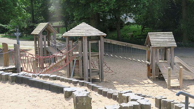 Köln Rheinpark Köln mit Kind 18kll - Top 10 für Familien im Rheinpark