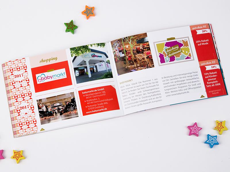 Ruhrgebiet Familien ideen und gutscheine cvogelwildandres 8 - Familiengutscheinbuch - Ruhrgebiet für Familien