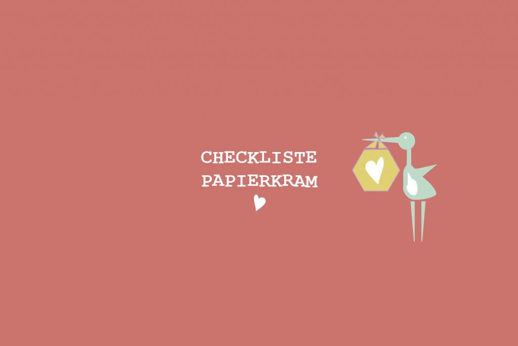 Checkliste Papierkram 1024x685 - Papierkram