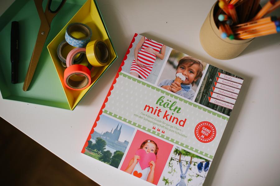 Köln mit Kind Freizeittipps für Kölner Familien klein 3 - Urlaub mit Baby