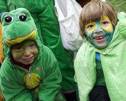 Kinderkarneval Köln