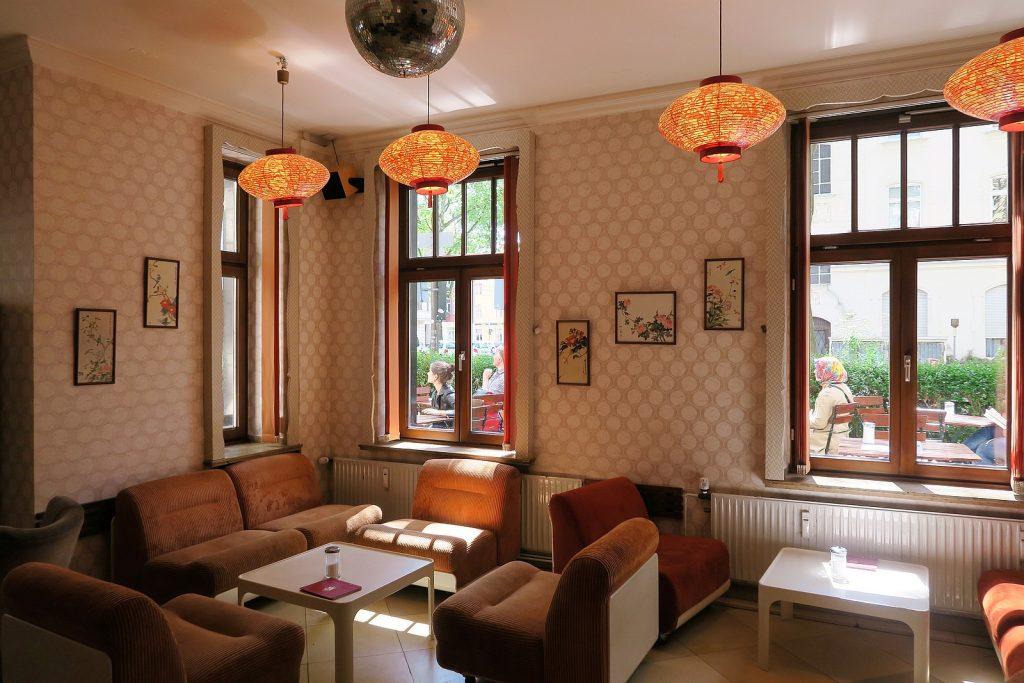Köln Cafe Franck Kindercafe 1 1 1024x683 - Familienfreundliche Cafés und Restaurants
