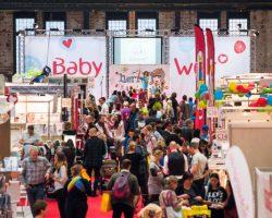 Babymesse Babywelt Rhein Ruhr Babywelt Essen