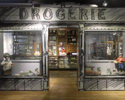 Schokomuseum Köln erlebnismuseum