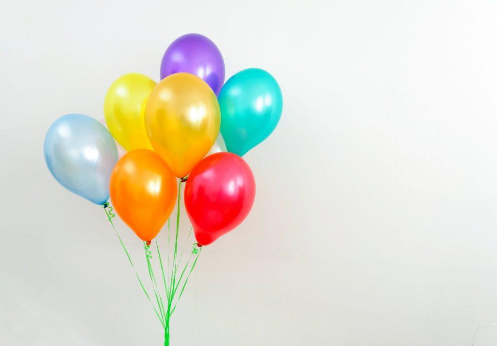 Kindergeburstag Luftballons Köln 1024x714 - Ein spannender Freizeitguide: KÖLN MIT KIND