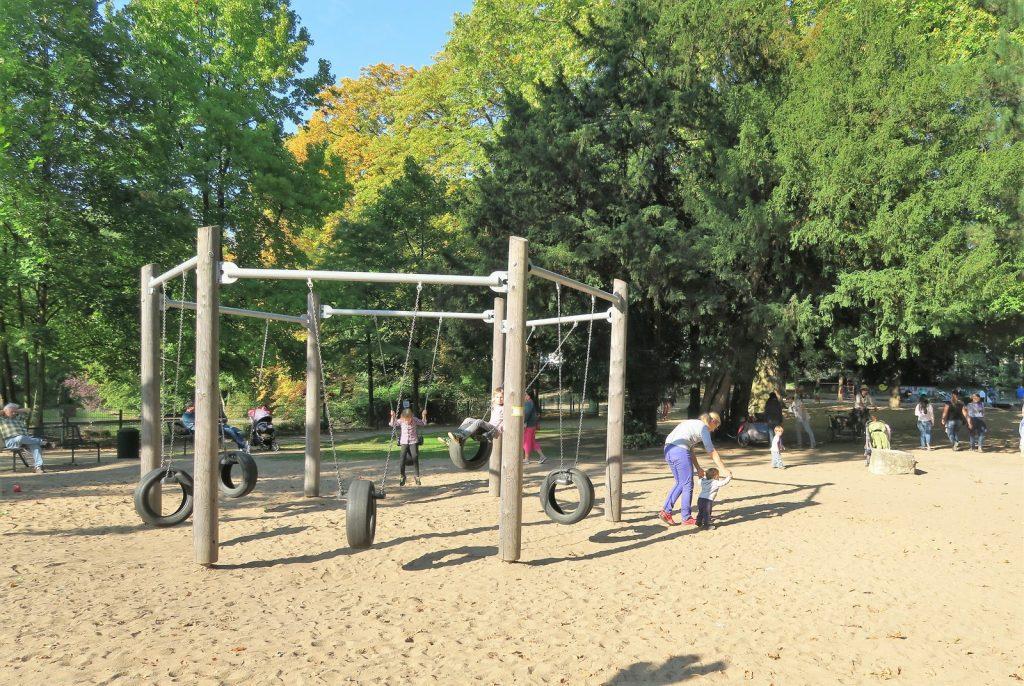 Volksgarten Köln 14 1024x686 - Volksgarten Köln -  perfekt für Familien