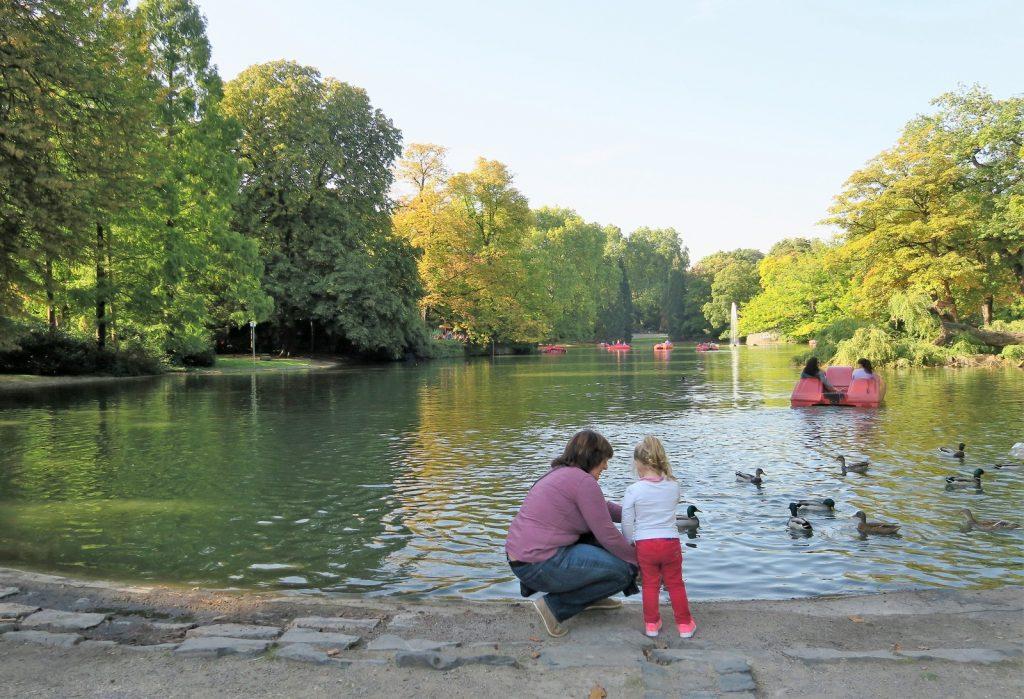 Volksgarten Köln 17 1024x699 - Volksgarten Köln -  perfekt für Familien