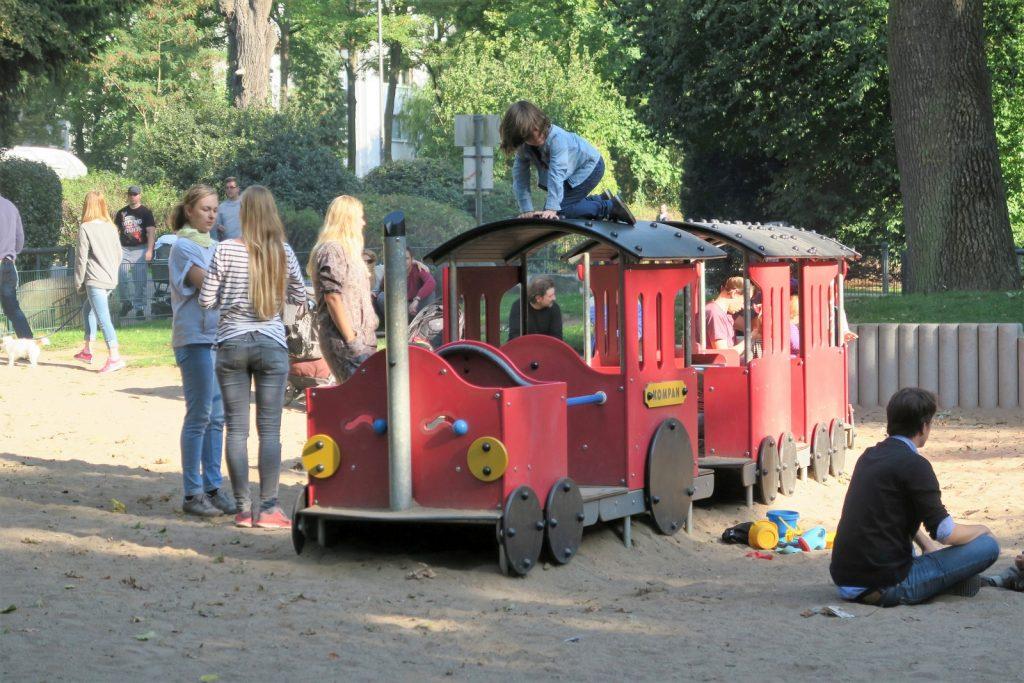 Volksgarten Köln 9 1024x683 - Volksgarten Köln -  perfekt für Familien