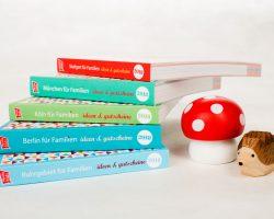 Familiengutscheinbücher München Familiengutscheinbücher Berlin Familiengutscheinbücher Köln