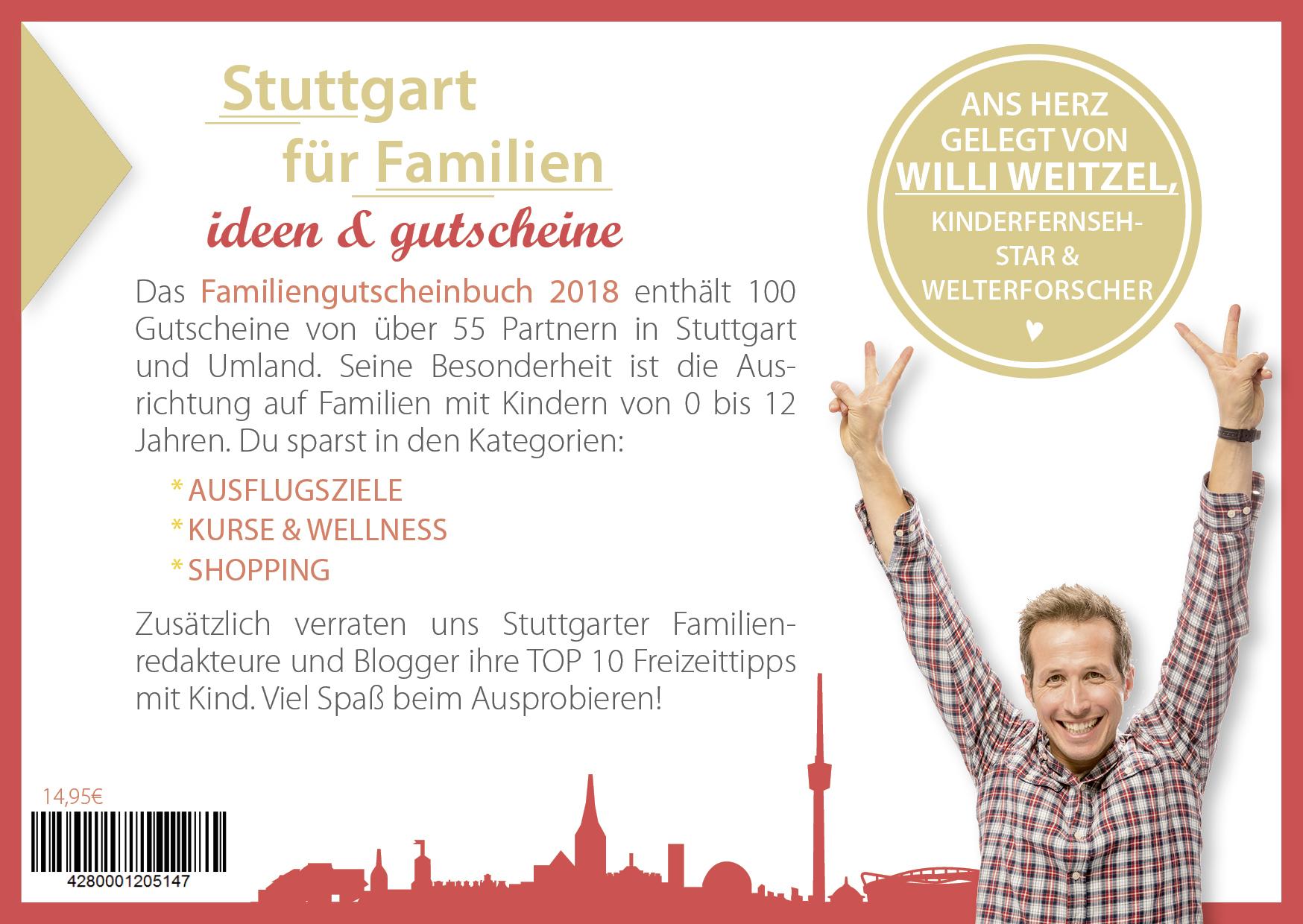 Familien Gutscheinbuch Cover Stuttgart Rueckseite 1 - Gutscheinbuch Stuttgart für Familien