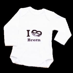 Baby Body bayrisch