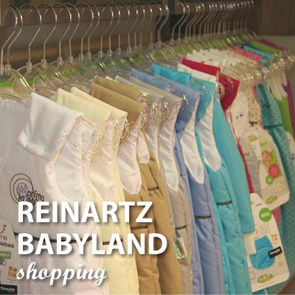 Baby Reinartz