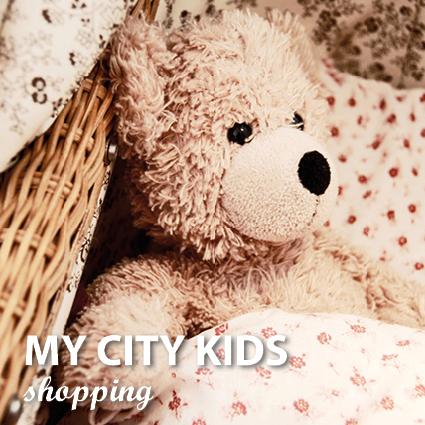 my city kids - my city kids