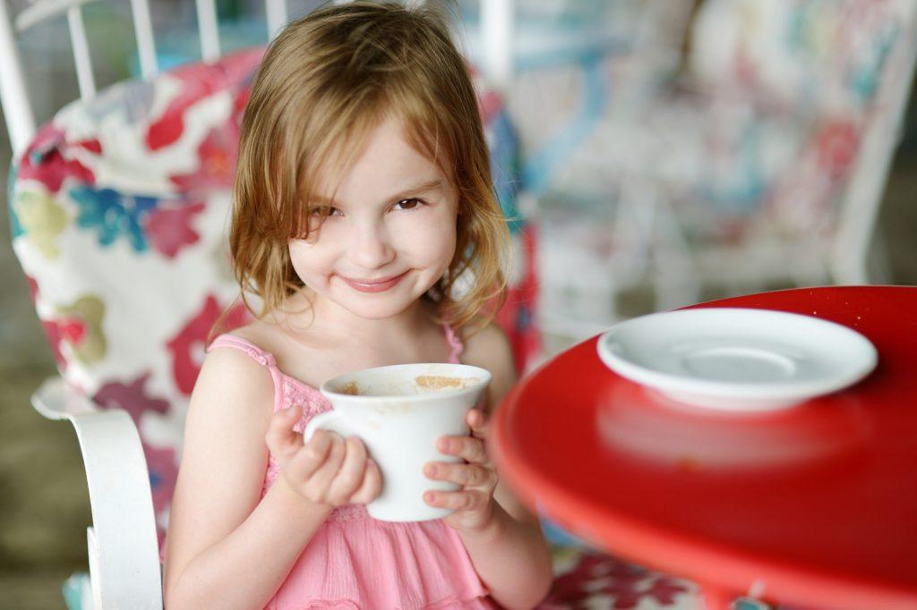 Kindercafe Köln 1024x682 - Die besten Ideen für schlechtes Wetter