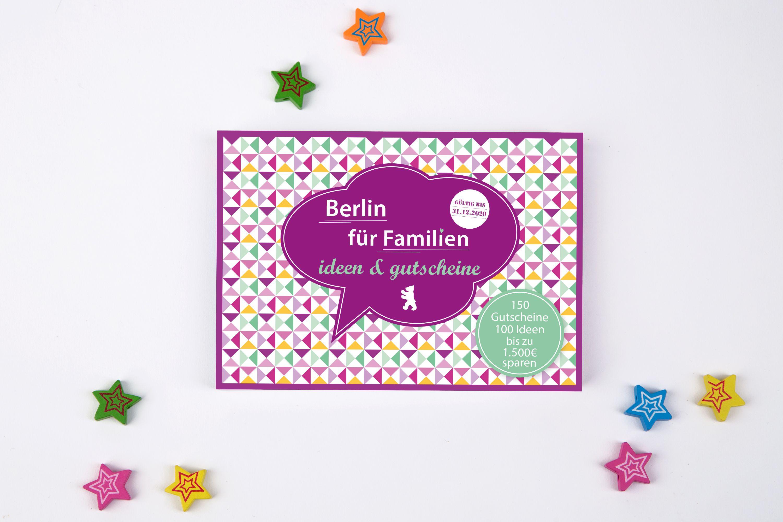 Gutscheinbuch Berlin 2019 - Gutscheinbuch Berlin und Brandenburg 2019/2020