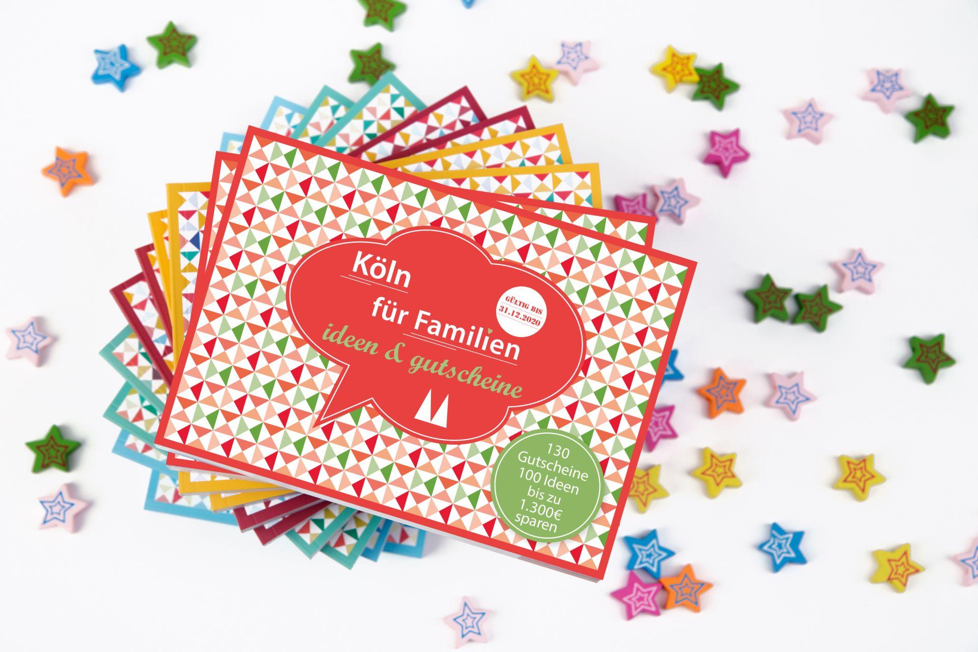Gutscheinbuch Köln 2019 - Gutscheinbuch Köln und Umgebung 2020