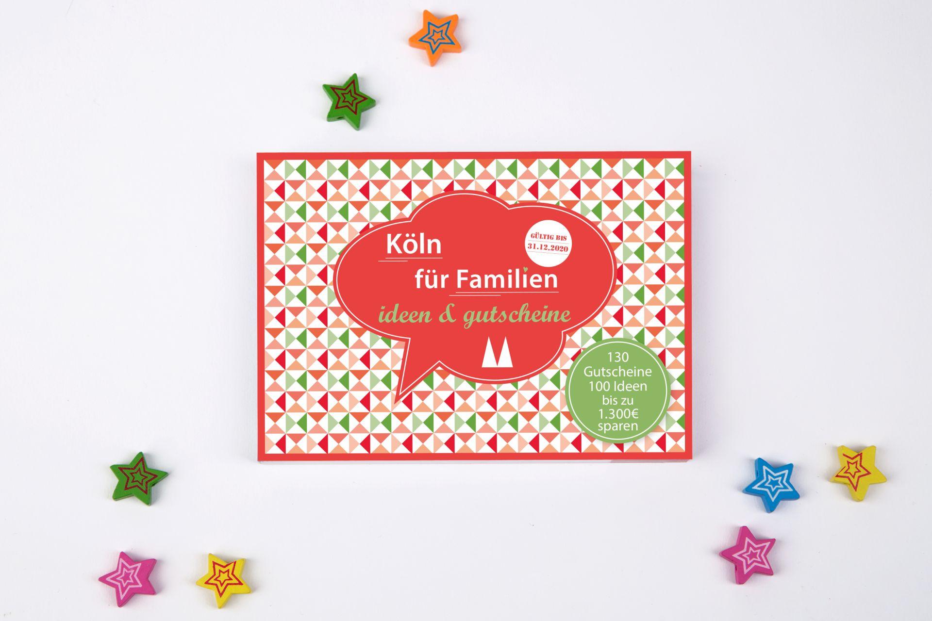 Gutscheinbuch Köln - Gutscheinbuch Köln und Umgebung 2019/2020