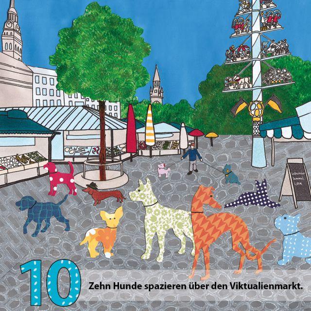 München to Go Buch 1010 - münchen to go