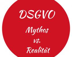 Datenschutzgrundverordnung Infos und Gesetzestexte zur DSGVO