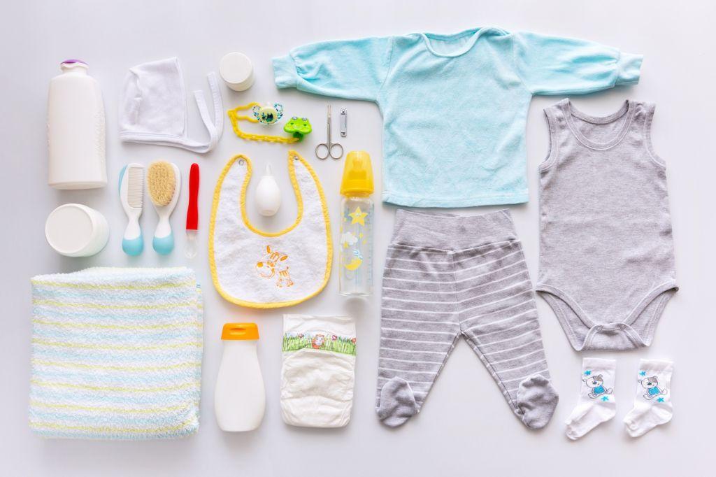 Packliste - Reisetipps mit Baby und Kindern