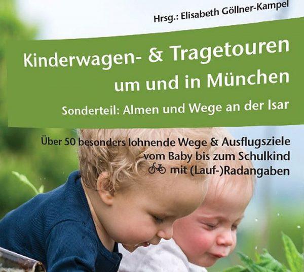 Kinderwagentouren rund um München