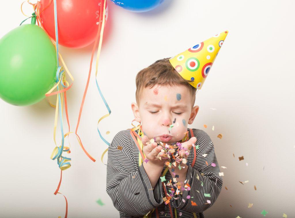 Fotolia 76123725 Subscription Monthly M klein - So gelingt der Kindergeburtstag - die besten Tipps und Tricks