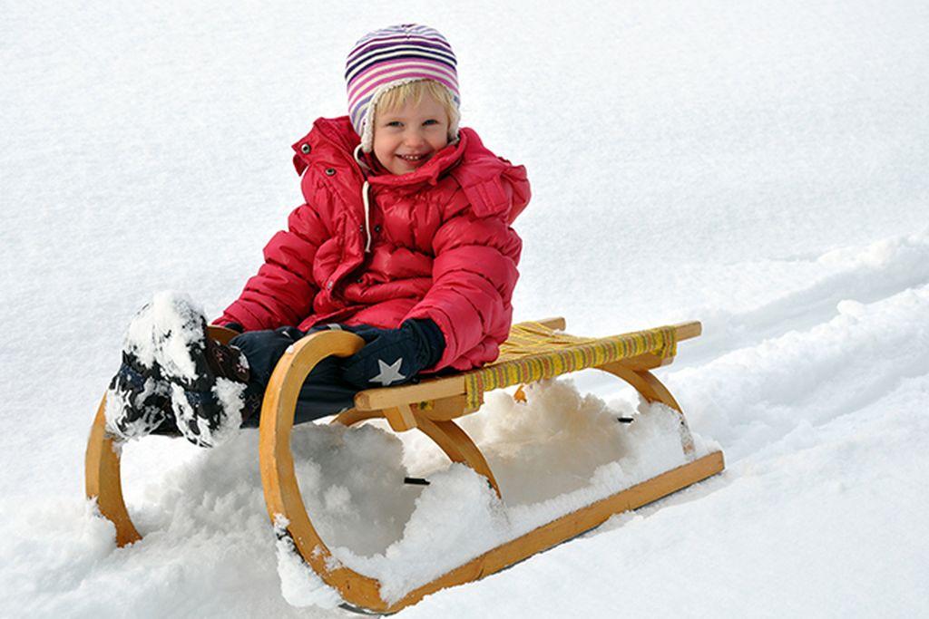 Winter in München fotolia@photo5000 klein - Die besten Schlittenhügel rund um Köln