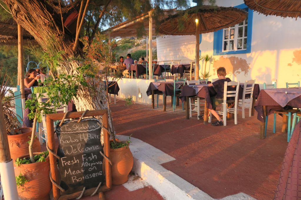 Kreta Akrotiri Halbinsel 1 klein - Kreta mit der Familie