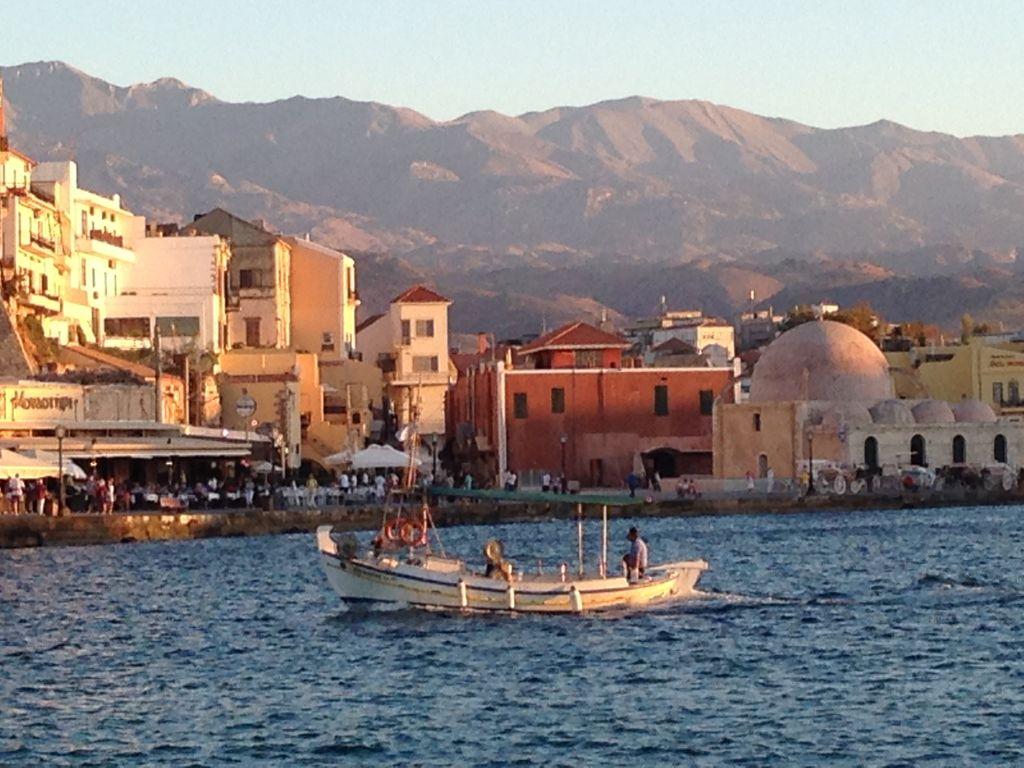 Kreta Chania 3 klein - Kreta mit der Familie